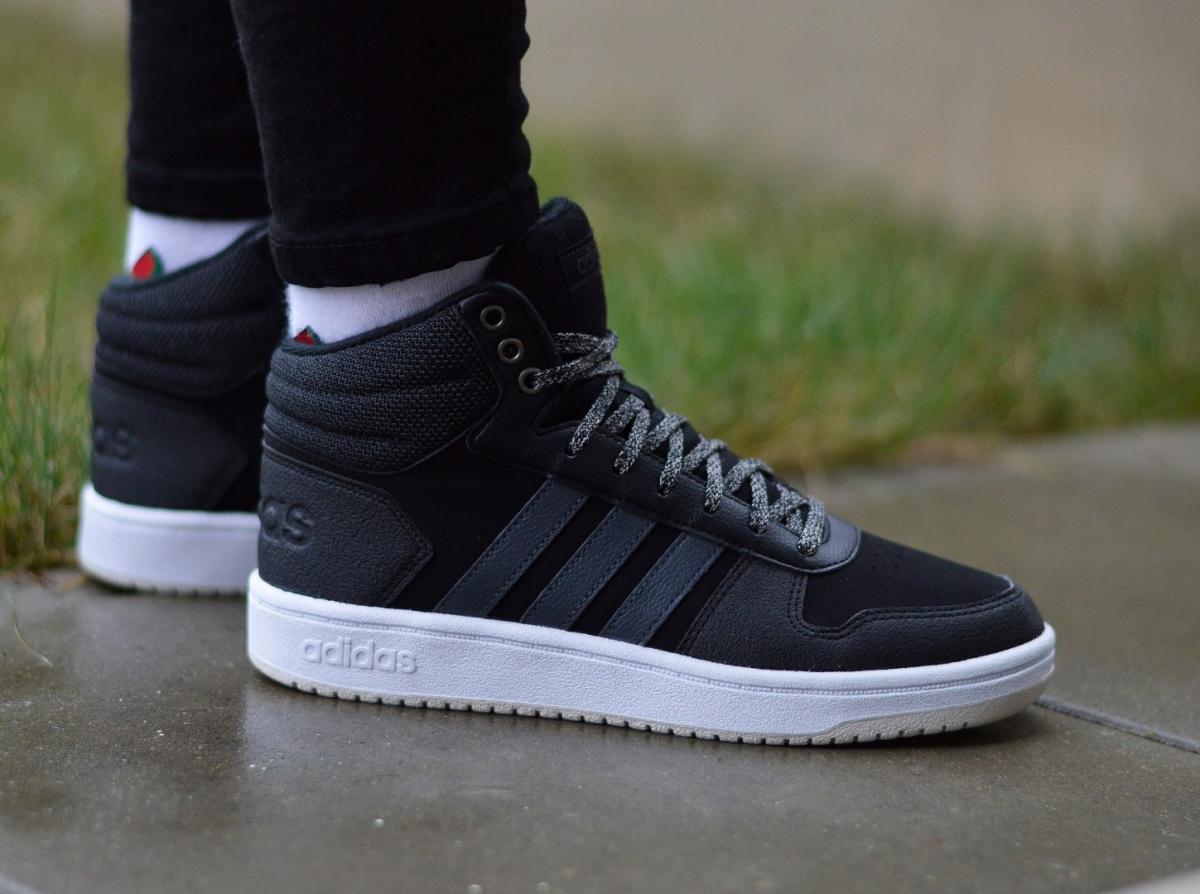Adidas Hoops 2.0 MID B42110